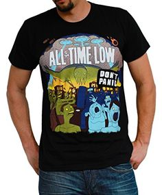 Don't Panic - All Time Low T-Shirt Black, Small Rockwear http://www.amazon.com/dp/B012K57XG6/ref=cm_sw_r_pi_dp_m.sowb0RYXR96
