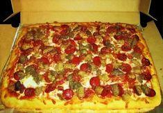 Italian Bakery, Pizza Kitchen, Old World Charm, Kitchens, Food, Essen, Kitchen, Meals, Cuisine