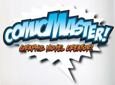 Comic Master is an interactive Web 2.0 tool that allows students to easily create their own comic books/graphic novels.