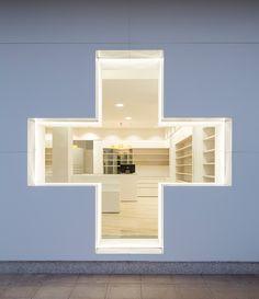 farmacia en la Nucia. www.mifarma.info
