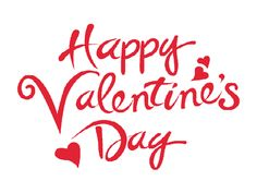 have a valentine