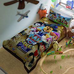 روتختی سه بعدی یکنفره نوجوان سگهای نگهبان: کاور لحاف لحاف ملحفه تشک دو روبالش سفارش از طریق اینستاگرام، واتسپ یا تلگرام: ۰۹۳۸۲۴۱۸۰۶۹-۰۹۳۹۱۵۳۳۰۲۶ Instagram: lalaland_tn Teen Bedding, Toddler Bed, Furniture, Home Decor, Child Bed, Decoration Home, Room Decor, Home Furnishings, Home Interior Design