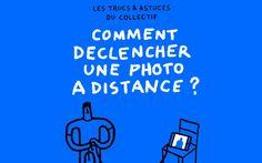 Comment déclencher une photo à distance pour faire un selfie #tips #astuces #selfie #iPhone http://lecollectif.orange.fr/trucs-et-astuces/comment-declencher-une-photo-a-distance/