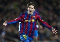 Patrocinios con Responsabilidad Social – FC Barcelona