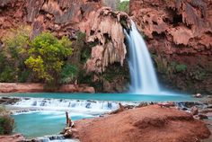 Best In Travel Spectacular Places You Should Visit Before You - 10 waterfalls to see before you die
