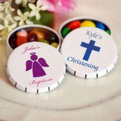 estaria bueno para que no haya tantas cruces poner algo simbolico como un angelito o lo q se nos ocurra!