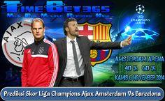 Prediksi-Skor-Liga-Champions-Ajax-Amsterdam-Vs-Barcelona