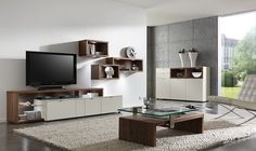 ANDIAMO Recommendation AN44 | Sideboard 7098 | Coffee-Table 4094