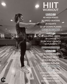 Just because I am stuck at home with little to no workout equipment, doesn't mean I am going to let it affect my workout schedule. Lately, I have been trying to switch up and switch up my workouts. Over the next few weeks, I will share my favorite ones with you in my new workout series! Today, I will be sharing one of my favorite HIIT Workouts with you!!  #fitness #fitnessmotivation #workfromhome #workoutroutine #workoutathome #hiitworkout #hiitcardio #hiitcardio