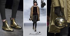 Chiara Bellini at theMICAM 2016: from the catwalk!