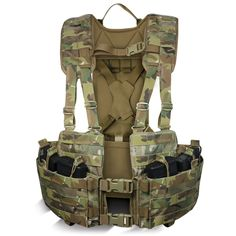 TYR Tactical™ COMA Sniper Harness - International | TYR Tactical - Plate Carrier, Body Armor, Tactical Gear, Tactical Armor