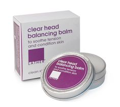 Shore up your beauty arsenal with these six calm balms.