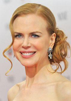 2009 from Nicole Kidman's Hair Through the Years | E! Online