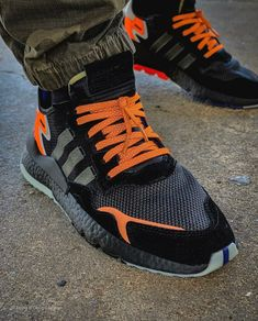 aa93dd080 Where to buy shoe laces for the Adidas Nite Night Jogger