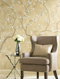 Our Values - Who We Are - York Wallcoverings Wallpaper, Fabrics, Borders American Manufacturing, Spring Projects, Our Values, Inspirational Wallpapers, Rose Design, White Walls, York Wallcovering, Art Deco, Bella Rose