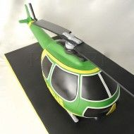 HELICOPTER CAKE CB5478