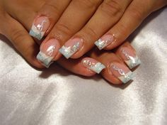 summer gel nail designs - Google-søk
