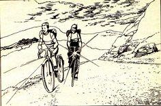 Paul & Gaétan Brizzi (1)