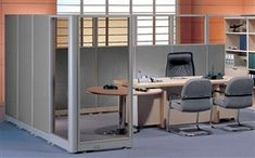 FG43060 PN Full Glass Economy Office Panels by Galaxy - aceofficesystems.com