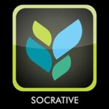 Fiske's Blog: Student App Review--Socrative, ipads in education, ipad lessons