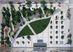 Área verde publica
