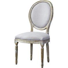 Leena Side Chair