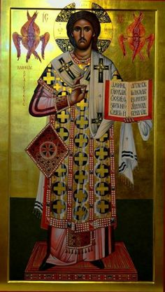 Orthodox Christianity, Orthodox Icons, Mosaic Art, Jesus Christ, Saints, Painting, Picasso, Emboss, Faces