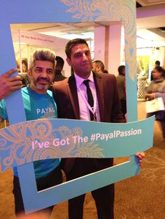 He's Got the #PayalPassion