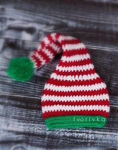 (nielen) Vianočná elfka