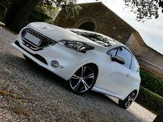 Peugeot 208 Gti, Php, Techno, Vehicles, Wish, Cars, Motorbikes, Car, Techno Music