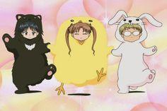 gakuen alice anime - Google Search