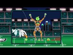 Rovio and the Philadelphia Eagles bring you a new Angry Birds game with the never-before-seen Mighty Philadelphia Eagle! Philadelphia Eagles Football, Eagles Fans, Busy At Work, Angry Birds, Online Work, Online Business, September, Spaces, Play
