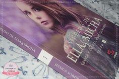Cantinho da Leitura: Resenha | O Segredo de Ella e Micha, de Jessica Sorensen