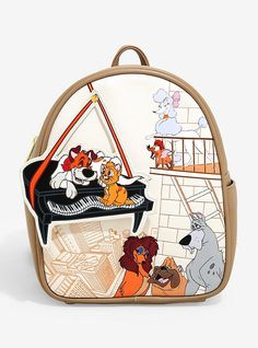 Girls Purse Bag Olly /& Friends Plush Princess Pony Handbag