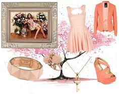 """""""one way or another"""" by beccalove1996 on Polyvore"""