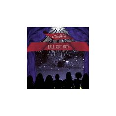 Various - Tribute to fall out boy (CD)