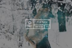 TIATAN Spirit Effects Set by Designify™ on Creative Market