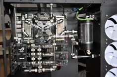 208 Best PC Water Cooling Builds images in 2017 | Custom pc