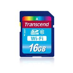 Tarjeta  #SDHC 16GB Clase 10 Transcend Wifi; añade instantáneamente capacidad inalámbrica a tu cámara digital, permitiéndote transmitir fotos y vídeos a dispositivos portátiles sin la molestia de usar cables, lectores de tarjetas o un ordenador.... En    http://www.opirata.com/tarjeta-sdhc-16gb-clase-transcend-wifi-p-20415.html