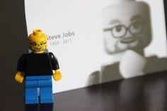 [Gewinnspiel] Steve Jobs Lego-Figur zu gewinnen » Apfeltalk Magazin
