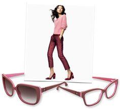 Il mio mood è Romantic Pop. Qual è il tuo? Scoprilo adesso. Diventa fan di MAX&Co. e partecipa al concorso Glamour at first sight by @Max Strandlund&Co. Potrai vincere un esclusivo paio di occhiali.