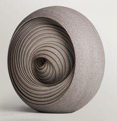 Ceramic Art by Matthew Chambers
