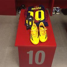 Messi #10 #Adidas