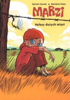 """Drugi tom wspomnień Marzeny Sowy, młodej scenarzystki komiksowej, która zadebiutowała na rynku frankofońskim. """"Marzi"""" to opowieść o Polsce lat 80. widzianej oczami kilkuletniej dziewczynki. Poszczególne epizody bez natrętnych komentarzy ukazują świat zapamiętany przez wielu z nas. Strajki, pacyfikac"""