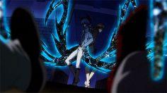 anime, gif, and mahiru de Joss :v | We Heart It