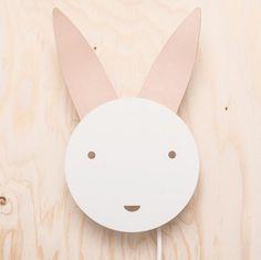 Bunny Vägglampa