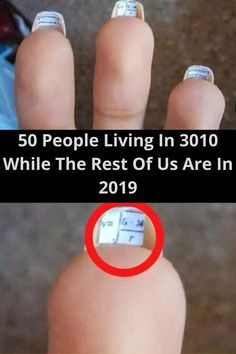 """It's almost 2020 and most of us are keeping up pretty well. But there are some people who are living in 3020! These people are so intelligent, innovative, and amazing that we hardly have words to describe them. So stand back and say """"awe"""" at their awesomeness. Time for a trip to the future."""