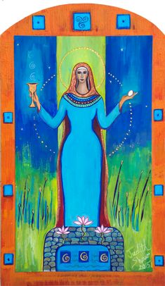 Mary Magdalene – A Woman of Power and Vision by Judith Shaw