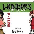 """Using McGraw-Hill Wonders series, help your students to identify the """"big ideas"""" that we want to understand throughout the week. Big ideas reflect ..."""