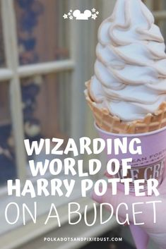 Need to get to Wizarding World of Harry Potter without breaking the bank? Here are our 7 BEST Budget Tips for Universal Studios Wizarding World of Harry Potter. From staying off property to meal tips to parking. Here's how to stay on a budget! Harry Potter Food, Harry Potter Universal, Harry Potter Shirts, Disney World Trip, Disney Vacations, Disney Trips, Disney 5k, Disney Honeymoon, Viajes